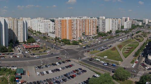 Выездной шиномонтаж Бутово