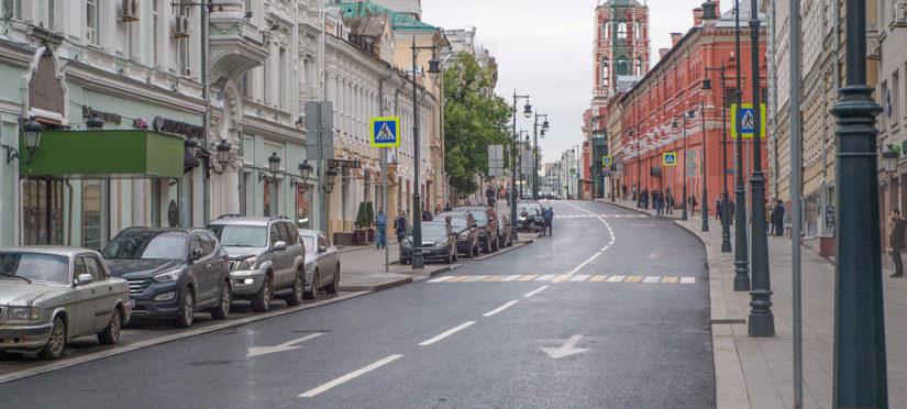 Выездной шиномонтаж Тверской район