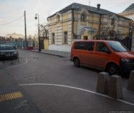 Выездной шиномонтаж Третьяковская